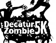 Decatur Zombie 5k