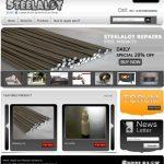 steelaloy.com