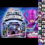 WZK 70451 Marvel HeroClix GSX Colossal Figures Case (8)
