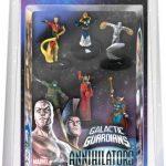 """WZK 70266 Marvel HeroClix Galactic Guardians """"Annihilators"""" Fast Forces Pack"""