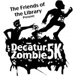 The Decatur Zombie 5K is back!