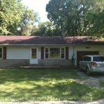 3 bedroom house for rent in Decatur, IL at 2551 East Division