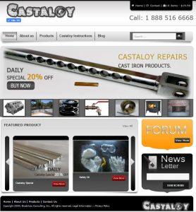castaloy